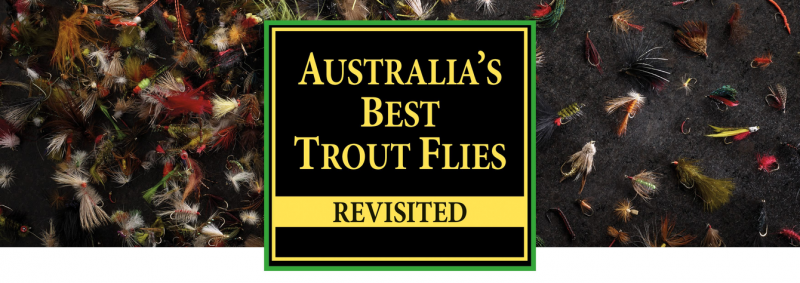 Book Sales: Australia's Best Flies Revisited