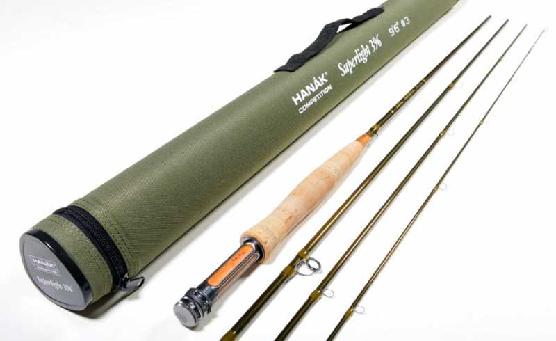 Hanak Superlight Rod Review